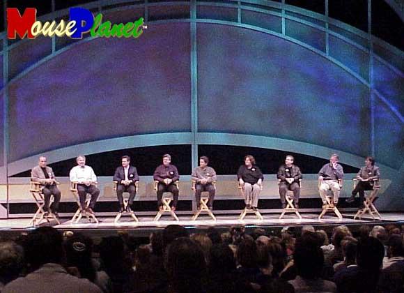 Full Panel