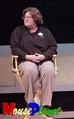 Becky Bishop