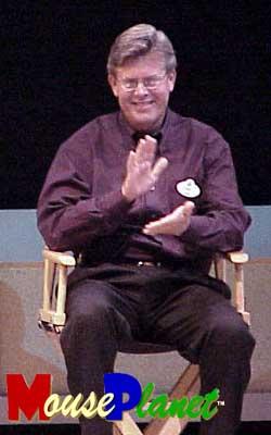 Tim Delaney
