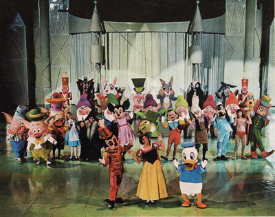 Various - Walt Disney's - The Mighty Ducks