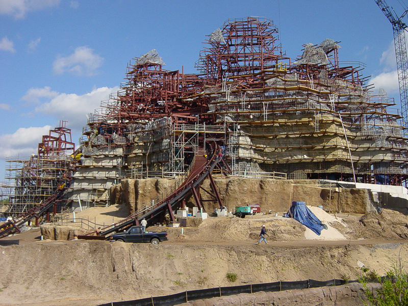 Walt Disney World Resort Update