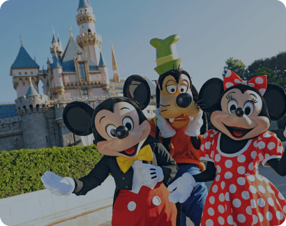 Disneyland Resort Guide