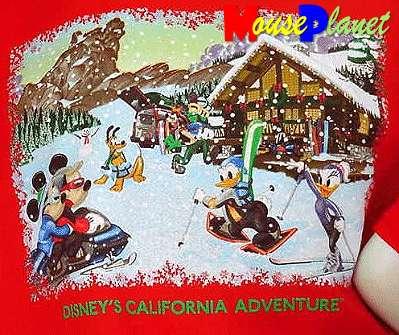 disneyland california logo. Disney#39;s California Adventure