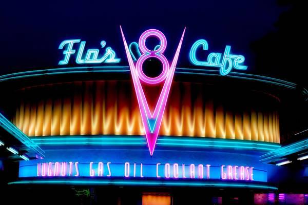 Flo's