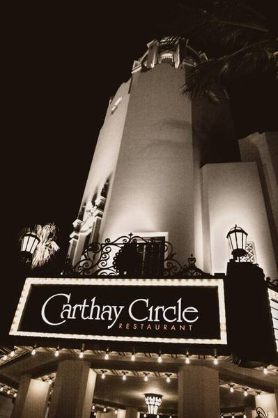Carthay old